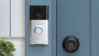 Bild von Amazon Ring: Sicherheitslücke erlaubt Austauschen von Videos