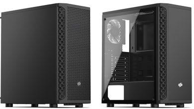 Photo of SilentiumPC Introduces Signum SG1 Midi Tower Series