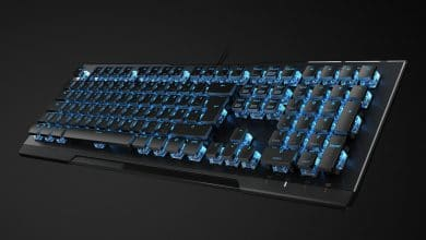 Photo of ROCCAT Vulcan 80 Gaming Keyboard Review