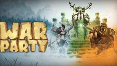 Photo of Warparty: Das urige Fantasy-RTS voller Dinosaurier bricht mit Story-Kampagne und neuem Trailer aus dem Unterholz hervor