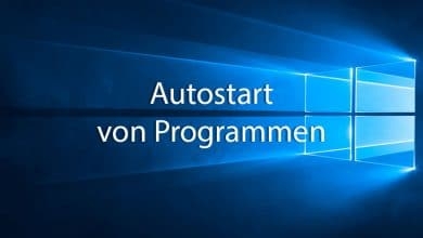 Photo of Windows 10: Programme zum Autostart hinzufügen