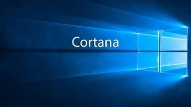 Bild von Windows 10 – Sprachassistentin Cortana