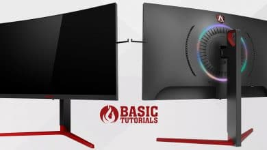 Photo of Getestet: AOC AG273QCG Gaming-Monitor – prollige Techspecs für Premium-Sektor