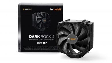Photo of be quiet! Dark Rock 4 im Test: Performance trifft Stil?