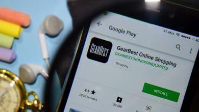 Photo of Gearbest äußert sich zu Datenpanne