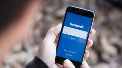 Photo of Facebook: Passwörter wurden jahrelang unverschlüsselt gespeichert