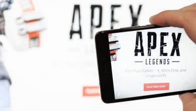 Photo of EA Is Said to Have Paid Twitch-Star a Million Dollars for Apex-Legends-Stream