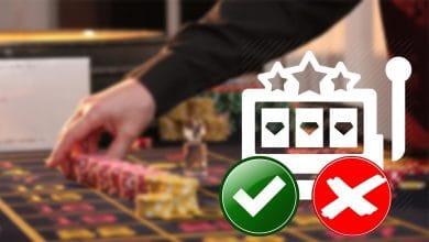 Bild von Casino: Was ihr vor dem Besuch wissen müsst