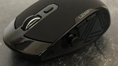 Photo of Lexip Pu94 Review: Gaming Mouse with two Joysticks