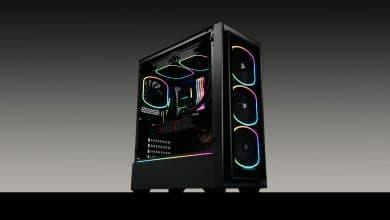 Photo of Enermax präsentiert den Starryfort SF30 RGB Gaming Tower