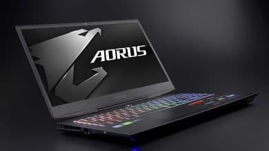 Photo of AORUS 15: Schneller Laptop mit weniger als 2,5cm Dicke