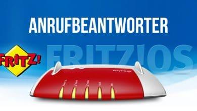 Photo of FRITZ!Box Anrufbeantworter einrichten leicht gemacht