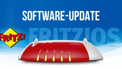 Photo of FRITZ!Box – So updatet ihr die Software