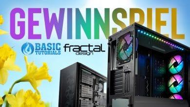 Bild von Ostergewinnspiel: Fractal Design Define S2 Vision RGB Gehäuse