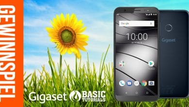 Photo of Ostergewinnspiel: Gigaset GS185 Smartphone