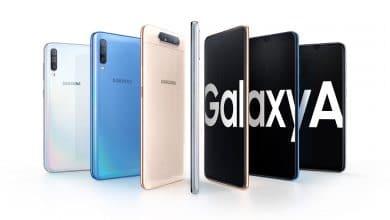 Photo of Samsung präsentiert drei neue Galaxy-Einsteiger-Smartphones