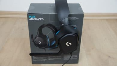 Photo of Das Logitech G432 Gaming-Headset im Test