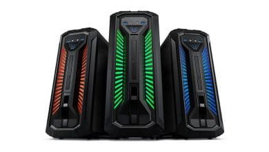 Bild von Medion Erazer P66065: Gaming-PC für 999 Euro bei Aldi