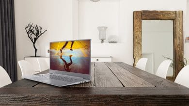 Photo of Schickes und großes MEDION Notebook mit edlem Aluminium-Gehäuse und Intel Pentium-Prozessor ab 25. April bei ALDI Nord