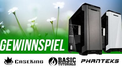 Photo of Ostergewinnspiel: Phanteks Eclipse P600S Midi-Tower