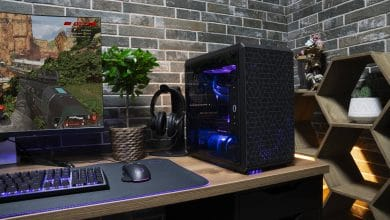 Photo of Cooler Master kündigt die MasterBox Q500L an