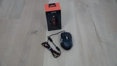 Photo of Riotoro Aurox Black Gaming Mouse Review