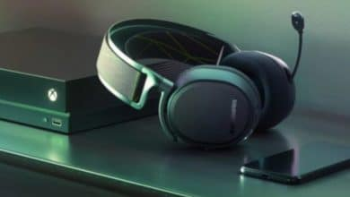 Photo of SteelSeries Arctis 9X Wireless-Headset vorgestellt