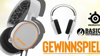 Photo of Ostergewinnspiel: SteelSeries Arctis 5 Gaming-Headset