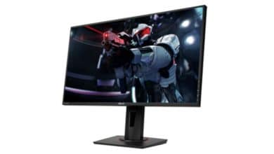 Photo of Asus Gaming Monitors with 0.5 Millisecond Response Time Introduced