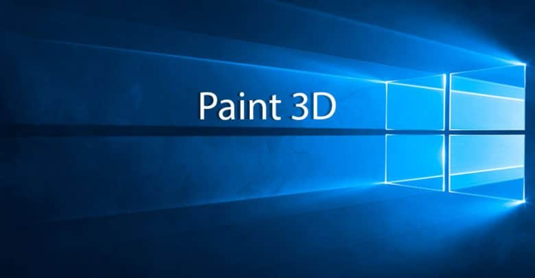 Windows 10 Arbeiten Mit Paint 3d