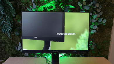 Photo of Philips präsentiert Monitor 241B7QGJEB