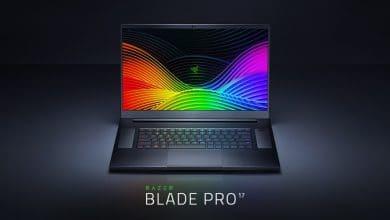 Photo of Neues Razer Blade Pro 17 steht für maximale Performance