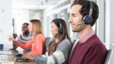 Photo of Logitech Zone Wireless: Headsets für die moderne Berufswelt