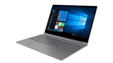 Photo of TREKSTOR Primebook P15: Affordable 15.6-inch Notebook in Metal Case