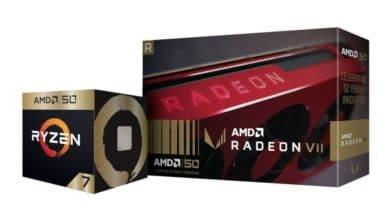 Photo of AMD mit Sonderaktionen zum 50-jährigen Jubiläum