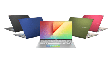 Photo of Asus Presents Vivobook S14 and S15 with ZeenScreen Touch
