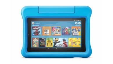 Photo of Amazon Fire 7 Kids Edition Tablet vorgestellt