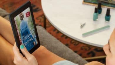 Photo of Amazon Fire 7 Tablet erhält mehr Speicher und höhere Leistung