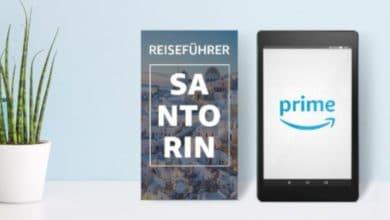 Bild von Amazon Prime-Mitglieder erhalten Genius-Status bei Booking.com