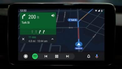 Photo of Android Auto Gets New Dark Design and New Interface