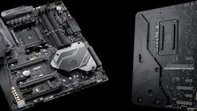 Photo of Asus aktualisiert 35 Mainboards für neue AMD Ryzen 3000 Prozessoren