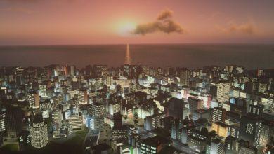 Photo of Cities: Skylines – Campus-Erweiterung jetzt erhältlich