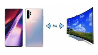 Photo of Samsung Galaxy Note 10 Probably Receives Wireless Desktop Mode DeX Live