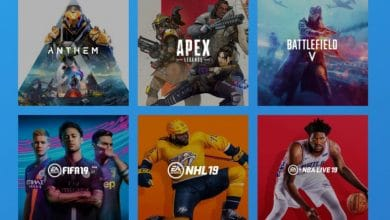 Photo of EA Access PlayStation Games Subscription Available in Summer