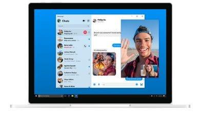Photo of Facebook: Messenger erhält Desktop-App