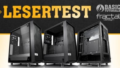 Photo of Lesertest: Teste das Fractal Design Meshify C TG