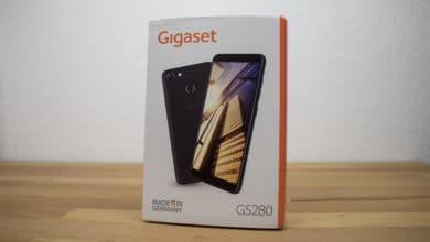 """Bild von Gigaset GS280: Wie schlägt sich das """"Made in Germany""""-Smartphone im Praxistest?"""