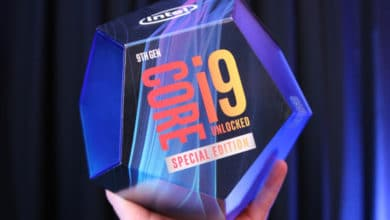 Photo of Intel Core i9-9900KS – Special Edition mit 5 GHz All-Core-Turbo vorgestellt