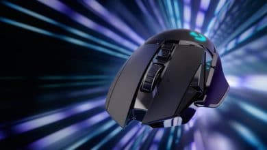 Photo of Logitech G502 Hero Lightspeed Wireless Unveiled