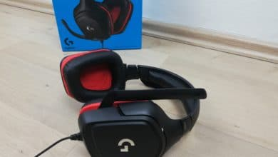 Photo of Logitech G332 Gaming-Headset im Test